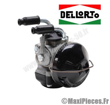 carburateur dellorto sha 15 15 pour type mob 103 51 mbk peugeot  ...  et mecaboite
