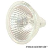 Ampoule halogène 12V 35W PHARE 50MM *Déstockage !