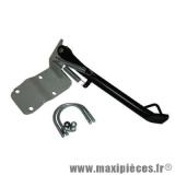 Béquille latérale noir Buzzetti pour scooter Beta Ark * Déstockage !