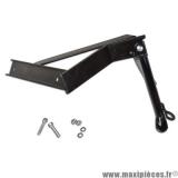Béquille latérale adaptable Pour scooter Mbk mach g et yamaha jog 50cc (Air) * Déstockage !