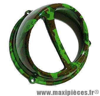 Prix discount ! Écope de refroidissement universel camouflage armée Ø132mm
