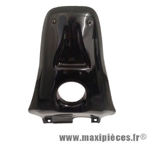 Déstockage ! Dosseret couvre réservoir MTKT couleur noir pour mbk nitro et  Yamaha aerox
