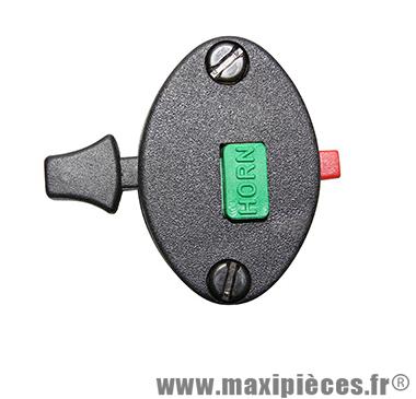 Déstockage ! Commutateur adaptable 3 position pour cyclomoteur