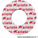 Donuts marque ariete couleur Rouge et blanc *Déstockage !