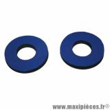 Donuts marque Wiils couleur Bleu *Déstockage !