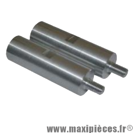 Adaptateur parebrise M8/F8 (Mâle-Femelle) X2 *Déstockage !