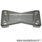 Platine de pontets de guidon alu WIILS pour Yamaha TDM 900cc *Déstockage !