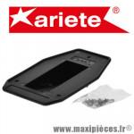 Support de plaque d'immatriculation Ariete pour cyclomoteur italien *Déstockage !