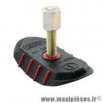 Gripster de roue arrière ARIETE - 3.00x3.50x18 *Déstockage !