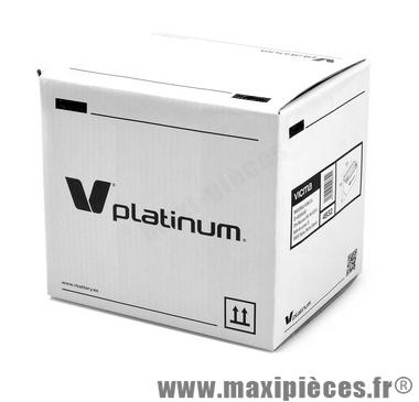 Destockage ! Batterie 12v / 11ah YB10L-B2 Vicma pour scooter, maxiscooter, moto, quad