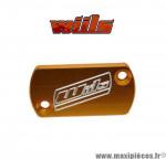 Capot de maitre cylindre de frein Wiils OR pour Honda CR-CRF cross/enduro *Déstockage !