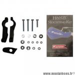 Kit de fixation pour protège main CH RACING/HUSQVARNA - Ariete *Déstockage !