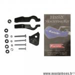 Kit de fixation pour protège main CH RACING/HUSQVARNA <1998 - Ariete *Déstockage !