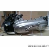 Déstockage ! Moteur Conti motor pour tous scooter chinois avec une motorisation GY6 LB1PE40QMB 50cm³ 2T roue en 12 pouces
