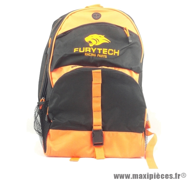 Déstockage ! Sac à dos Furytech Racing Parts