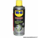 Bombe aérosol WD40 Nettoyant chaîne *Prix Spécial !
