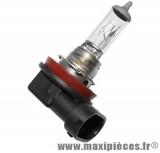 Destockage ! ampoule PGJ19-1 H8 12V 35W pour auto/moto/scooter/quad