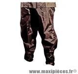 Déstockage ! Pantalon de pluie Homme RC taille XXL