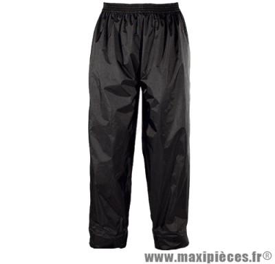 Déstockage ! Pantalon de pluie Bering eco noir Taille M