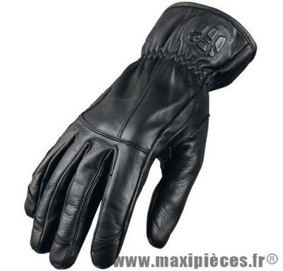 Déstockage ! Gants moto été Bering Arizona taille S (T8) noir (produits pour le sport/loisir)