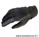 Déstockage ! Gants HEBO XALOC Gloves noir Taille XXL pour moto, scooter, quad… (Produits pour le sport/loisir)