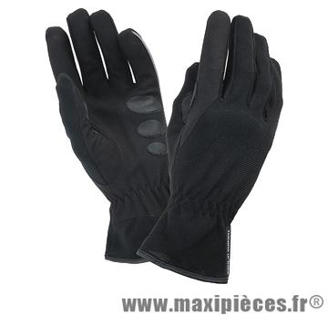 Déstockage ! Gants moto été Tucano Urbano Ginko taille XXL (T12) en tissu stretch noir (produits pour le sport/loisir)