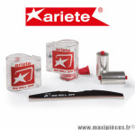 Kit Roll-Off complet pour masque ARIETE Adrenaline et Riding Crows *Déstockage !