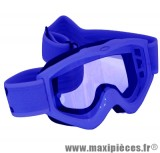 Destockage ! Lunette cross bleu RC enfant