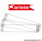 Kit 3 rails de guidage pour Roll-Off ARIETE Adrenaline / Riding Crows *Déstockage !