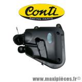Filtre/boîte à air Conti Origin complet avec mousse pour scooter nitro/ovetto/machg/fizz/forte/aerox/axis/breeze/neos/jog... *Déstockage !