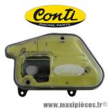 Filtre a air CONTI transparent adaptable mousse jaune booster avant 2004 *Déstockage !