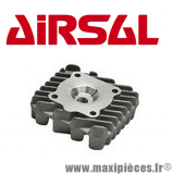 Culasse pour kit Airsal alu air scooter gilera typhoon stalker storm piaggio nrg vespa zip 50cc *Déstockage !