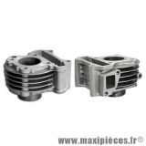 Cylindre nu (39mm) fonte pour moteur 4T 139qmb gy6 scooter peugeot v-clic kymco agility vitality filly new dink peopel super 8 baotian bt eco bike sym simply * Déstockage !