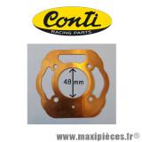 Joint de culasse cuivre CONTI Derbi euro 3 diam. 48mm *Déstockage !
