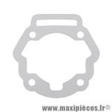 Déstockage ! Joint de cylindre en aluminium pour moteur Piaggio Derbi euro 3 2006 D50B0/D50B1 épaisseur 0.1mm