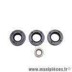 Kit 4 joints spi moteur Ariete pour motorisation Derbi euro 2 et 3 50cc 2t *Déstockage !