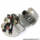 Déstockage ! Moteur Neuf Piaggio 100cc hi-per 4ss automatique pour karting, moto, dirt, minicross, minibike, quad, prototype...