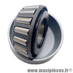 Roulement à rouleaux conique 32004 X (diamètre 20mm (intérieur) x 42mm (extérieur) épaisseur 16mm) * Déstockage !