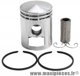 Piston adaptable Ø38,94mm lettre A pour mbk 51 41 88 club magnum racing passion