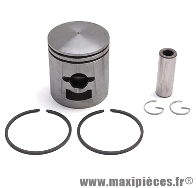 Déstockage ! Piston adaptable Ø39,90mm lettre C pour peugeot 103 mvl sp vogue spx rcx