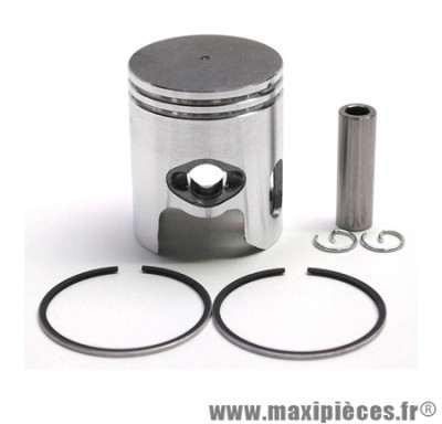 Déstockage ! Piston top perf Ø40,5mm pour cylindre fonte mbk booster spirit…