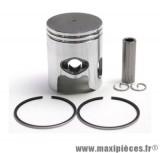 Déstockage ! Piston top perf Ø40,5mm pour cylindre fonte mbk booster spirit…