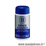 Déstockage ! Belgom efface rayures (flacon 150ml)