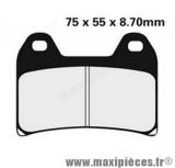 Déstockage ! Plaquette de frein AP Racing Aprilia RS 250, Ducati Monster, Suzuki GSX1200