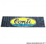 Bâche / Enseigne publicitaire / Devanture de magasin CONTI CUP (268x69) Déco garage ou autre... (occasion : modèle d'éxpo) *Prix discount !