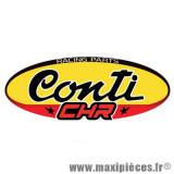 Déstockage ! Stickers/Autocollant  Conti CHR (11x4cm) à l'unité