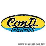 Déstockage ! Stickers/Autocollant Conti ORIGIN (11x4cm) à l'unité