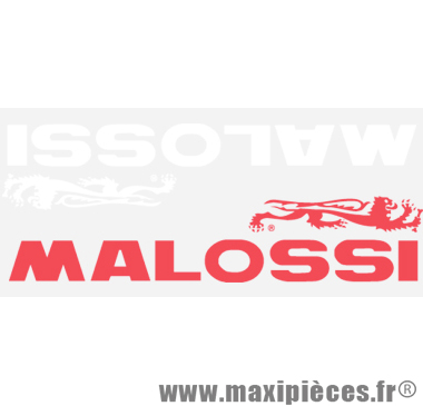 sticker malossi