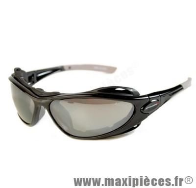 Déstockage ! Lunette goggle E560 anti-buée, lentilles polycarbonate UV 400