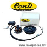 Déstockage ! Allumage complet Conti CHR (Leonelli) pour 50 à boîte avec motorisation 2t Minarelli am6 équiper d'un démarreur électrique